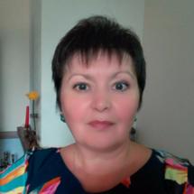 Olga Pečurina